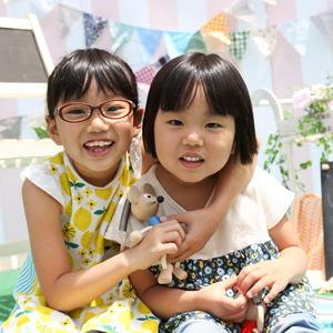 happily Photo Session in ODAKYU