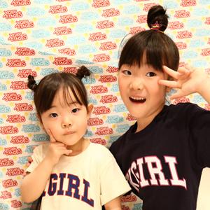 二子玉川ライズX-girl 店舗撮影会
