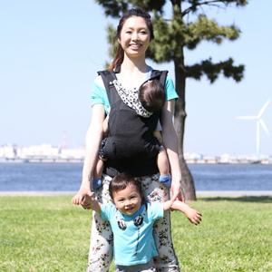 【撮影日:05/15,撮影場所:横浜】こどうくん(2歳)