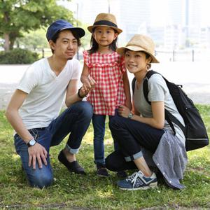 【撮影日:05/26,撮影場所:横浜】小春ちゃん(5歳)