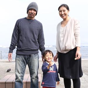 【撮影日:09/26,撮影場所:横浜】拓巳くん(1歳)