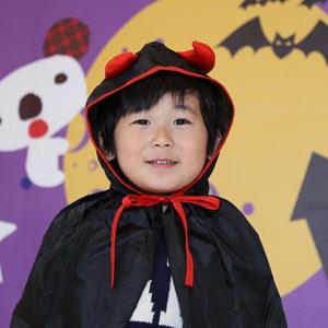 浦和PARCO ハロウィンキッズ撮影会